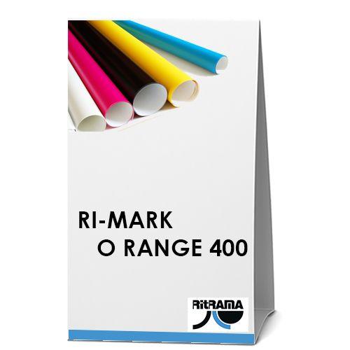 Serie O RANGE 400 Ritrama