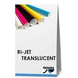 Serie Translucent Ritrama