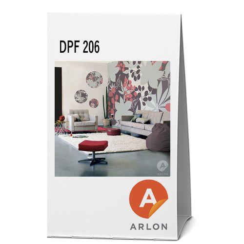 Dpf 206 arlon blanco mate para paredes interiores for Laminas para paredes interiores