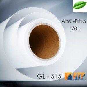 ATP GL-515 Laminador Libre de PVC