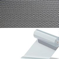 Protector de Laminas microperforada