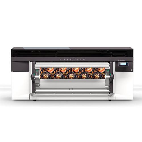 Máquinas para impresión digital