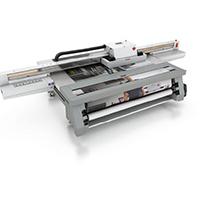Máquinas planas de Impresión