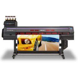Mimaki UV LED UCJV150 UCJV300