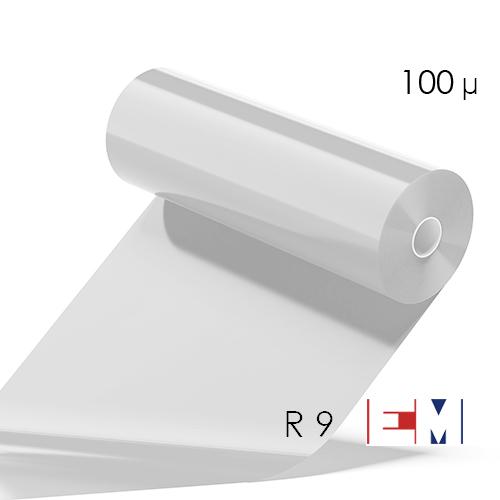 PVC Floorgraphic Antideslizante R-9 100µ